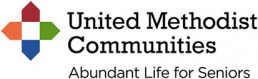 United Methodist Communities Logo