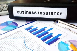 buying business insurance