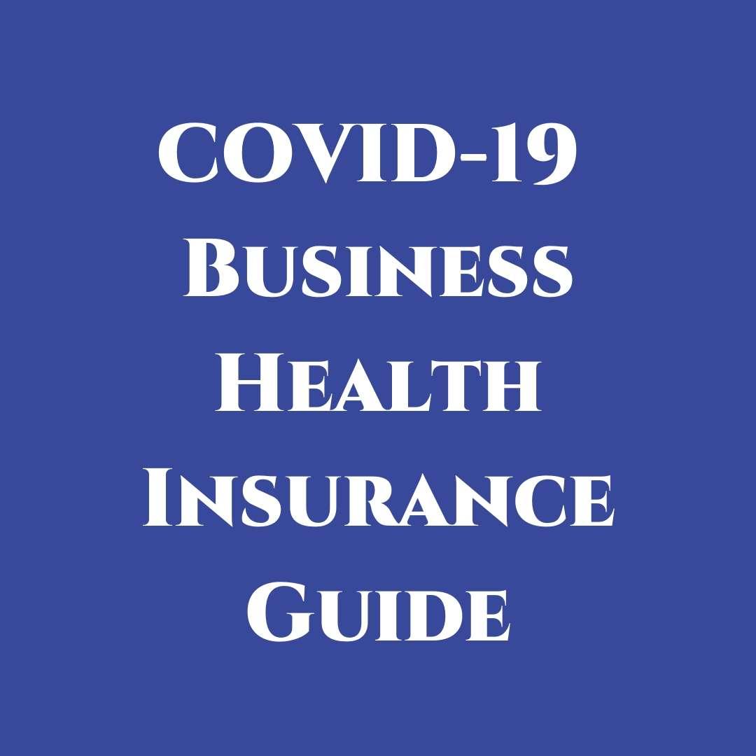 COVID-19 Health Insurance Guide